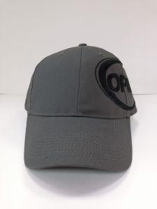 OPM CASQUETTE2 Casquette avec gros logo taille unique