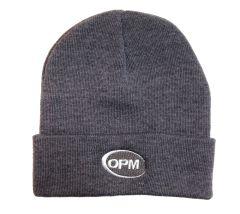 OPM TUQUE2 O/S Grey Toque