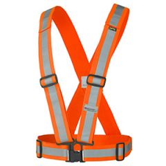 Pioneer V1040850 Orange safety sash
