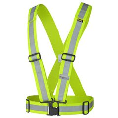 Pioneer V1040860 Yellow safety sash