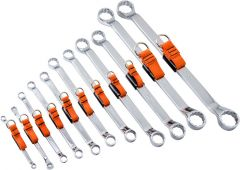 Proto/Facom 1100S-M-TT 11 piece 6-30mm Box wrench set