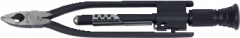 Proto/Facom 197  Reversible lock wire plier