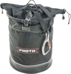 """Proto/Facom BUCK300LBZP Tool bucket 15"""" ( capacity: 300lb )"""