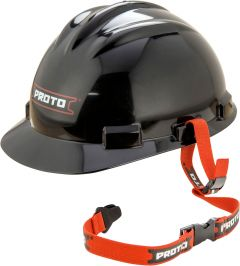 Proto/Facom LANHATRD Hard hat lanyard Red