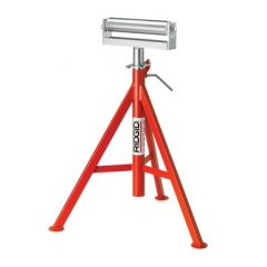 "Ridgid 56682 30-46"" / 76-117cm Conveyor head pipe stand"