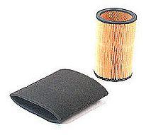 Shop-Vac 801-70 Ensemble filtre à air