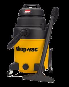 Shop-Vac 9258110 Aspirateur commercial 10gal 6.0 HP