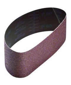 "Sia Abrasifs B11821292080 21"" x 1-1/8"" sanding belt ( grit 80 )"