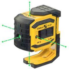 Stabila 03165 Niveau laser 5 points