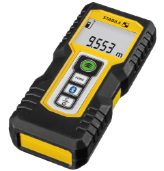 Stabila 06250 164' laser distance measurer