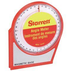 Starrett AM-2 Rapporteur d'angle magnétique