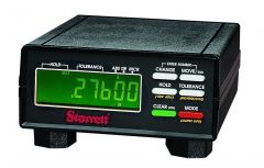 Starrett R2762-0 Wisdom® Remote Display
