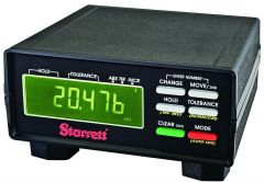 Starrett R2762-0M Dispositif de téléaffichage Wisdom®