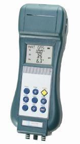 Instruments MTP EUROTRONKIT2 Analyseur / moniteur 0 - 99.9%