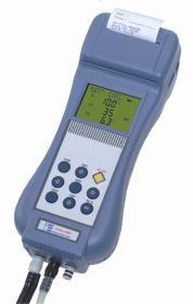Instruments MTP EUROTRONKIT3 0 - 99.9% gas analyser
