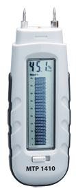 Instruments MTP MTP1410 6 - 44% moisture meter