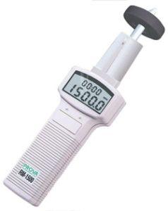 Instruments MTP PROVARM-1500K 10 - 99999 tachometer