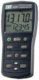 Instruments MTP TES1317 Thermomètre à infrarouge -190 ~ 790°c