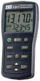 Instruments MTP TES1317 -190 ~ 790°C infrared thermometer