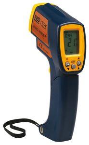 Instruments MTP TES1327K Thermomètre à infrarouge -35 - 500°c