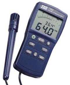 Instruments MTP TES1364 Hygromètre 1%rh ~ 99%rh