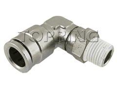 Topring 39-036 8mm x 1/8 (M) BSPT Topfit Male swivel elbow