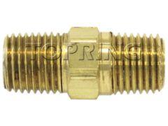 Topring 41-100 1/8 (M) NPT Hexagonal male connector