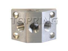 Topring 47-300 1/2 (F) NPT x 1/2 (F) NPT Manifold