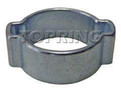 Topring 48-314 Collier de serrage 11-13mm