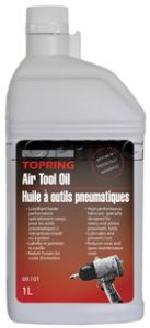 Topring 69-101 Mineral Air Tool Oil Premium (1L)