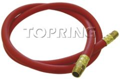 Topring 79-011 Connection Hose 3/8x5'x1/4(M)NPT