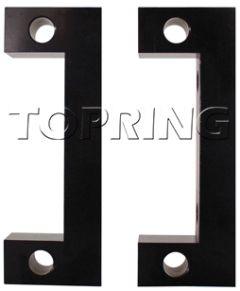 """Topring 81-562 Side Lug Mounting 1-1/2"""""""
