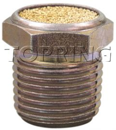 Topring 86-215 Compact Breather Vent Filter 1/2(M)NPT
