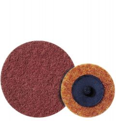 "Walter 04G305 3"" TWIST surface conditioning disc ( grit Super fine )"