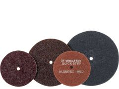"""Walter 07R504 5"""" QUICK-STEP surface conditioning disc ( grit Fine )"""