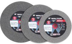 "Walter 12E457 7"" x 1-1/4"" x 1"" bench grinding wheel"