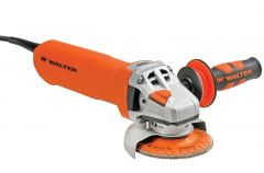 """Walter 30A161 4-1/2"""" electric angle grinder MINI"""