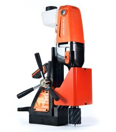 """Walter 39D200 2"""" ICECUT magnetic drill"""