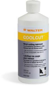 Walter 53B003 Lubrifiant de coupe / perçage bouteille 350ml COOLCUT