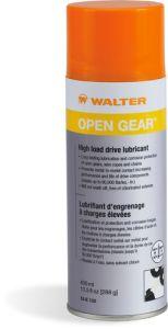 Walter 53E102 400ml Aerosol gear lubricant OPEN GEAR