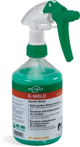 Walter 53F203 Anti-adhérent vaporisateur e-weld 500ml