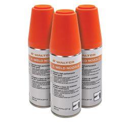 Walter 53F212 E-WELD NOZZLE nozzle protector Aerosol 400ml