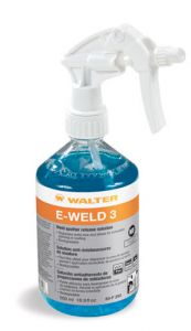 Walter 53F253 Anti-adhérent vaporisateur e-weld 3 500ml