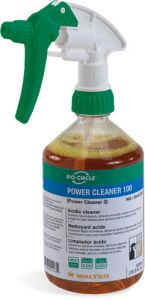 Walter 53G253 500ml Trigger sprayer rust cleaner