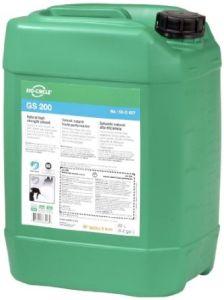 Walter 53G627 Dégraissant gs 200 liquide 20l