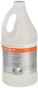 Walter 54A005 Nettoyant SURFOX-T vaporisateur 1.5l