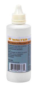 Walter 54A051 Réactif au molybdène 100 ml