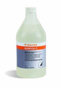 Walter 54A065 Nettoyant SURFOX-G liquide 1.5l
