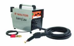 Walter 54D214 SURFOX 204 weld cleaning machine