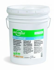 Walter 55A107 20L Liquid parts cleaner Bio-Circle Ultra